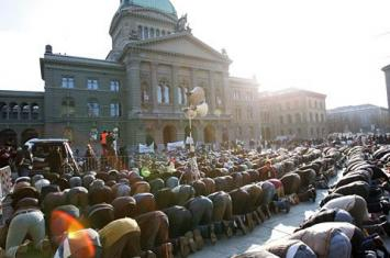 muslimeropa